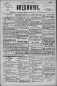 Orędownik: pismo dla spraw politycznych i społecznych 1904.12.25 R.34 Nr295
