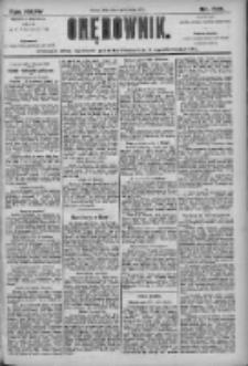 Orędownik: pismo dla spraw politycznych i społecznych 1905.11.08 R.35 Nr255