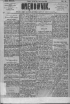 Orędownik: pismo dla spraw politycznych i społecznych 1909.01.05 R.39 Nr3