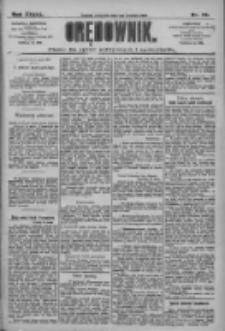 Orędownik: pismo dla spraw politycznych i społecznych 1909.04.01 R.39 Nr74
