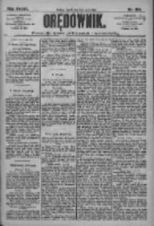 Orędownik: pismo dla spraw politycznych i społecznych 1909.05.07 R.39 Nr104