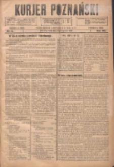 Kurier Poznański 1913.01.08 R.8 nr5