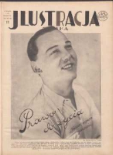Jlustracja Polska 1934.03.18 R.7 Nr11