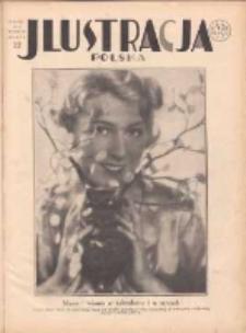 Jlustracja Polska 1934.03.25 R.7 Nr12