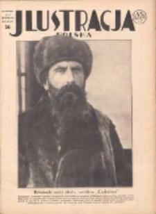 Jlustracja Polska 1934.04.22 R.7 Nr16