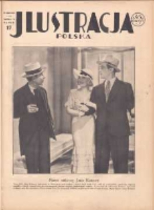 Jlustracja Polska 1934.04.29 R.7 Nr17