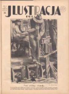 Jlustracja Polska 1934.05.06 R.7 Nr18