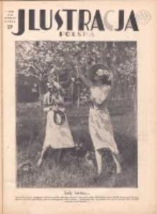 Jlustracja Polska 1934.05.13 R.7 Nr19