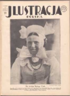 Jlustracja Polska 1934.06.03 R.7 Nr22