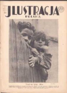 Jlustracja Polska 1934.06.10 R.7 Nr23