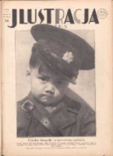 Jlustracja Polska 1934.07.01 R.7 Nr26