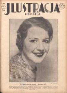 Jlustracja Polska 1934.07.22 R.7 Nr29