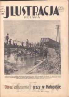 Jlustracja Polska 1934.07.29 R.7 Nr30