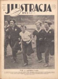 Jlustracja Polska 1934.08.19 R.7 Nr33
