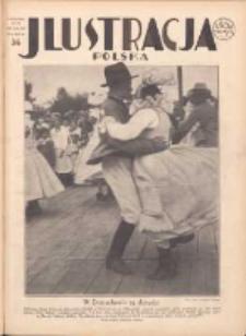 Jlustracja Polska 1934.09.09 R.7 Nr36