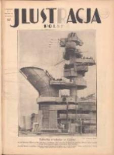 Jlustracja Polska 1934.09.16 R.7 Nr37
