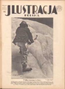 Jlustracja Polska 1934.11.04 R.7 Nr44