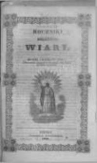Roczniki Rozkrzewiania Wiary. 1854 poszyt 45