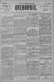 Orędownik: pismo dla spraw politycznych i społecznych 1910.04.02 R.40 Nr76