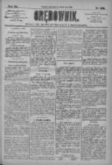 Orędownik: pismo dla spraw politycznych i społecznych 1910.05.12 R.40 Nr108
