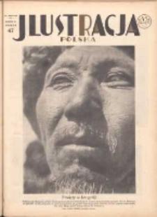 Jlustracja Polska 1934.11.25 R.7 Nr47