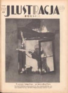 Jlustracja Polska 1934.12.02 R.7 Nr48