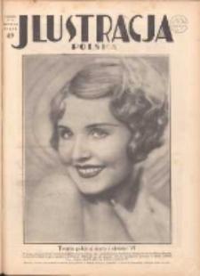 Jlustracja Polska 1934.12.09 R.7 Nr49
