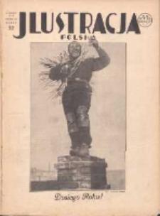 Jlustracja Polska 1934.12.30 R.7 Nr52