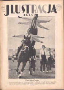 Jlustracja Polska 1937.03.07 R.10 Nr10
