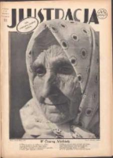 Jlustracja Polska 1937.03.14 R.10 Nr11