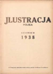 Jlustracja Polska 1938.01.02 R.11 Nr1