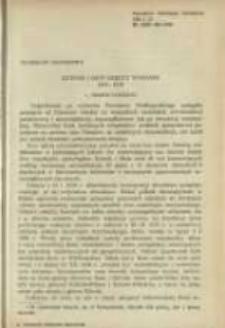 Kórnik i Bnin między wojnami 1919 - 1939. Pamiętnik Biblioteki Kórnickiej Z. 19.