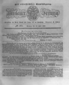 Breslauer Zeitung. 1830.07.12 Nr160