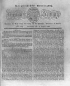Breslauer Zeitung. 1830.08.14 Nr189