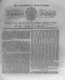 Breslauer Zeitung. 1830.08.17 Nr191