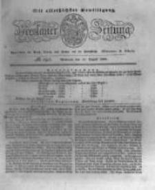 Breslauer Zeitung. 1830.08.18 Nr192