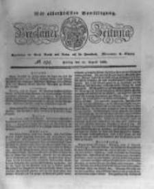 Breslauer Zeitung. 1830.08.20 Nr194