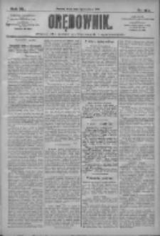 Orędownik: pismo dla spraw politycznych i społecznych 1910.06.01 R.40 Nr123