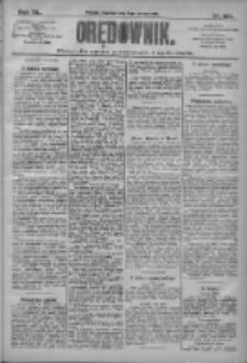 Orędownik: pismo dla spraw politycznych i społecznych 1910.06.02 R.40 Nr124