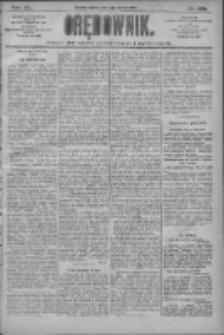 Orędownik: pismo dla spraw politycznych i społecznych 1910.06.04 R.40 Nr126