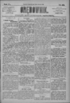 Orędownik: pismo dla spraw politycznych i społecznych 1910.06.09 R.40 Nr130