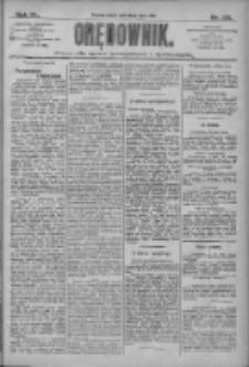 Orędownik: pismo dla spraw politycznych i społecznych 1910.07.29 R.40 Nr172