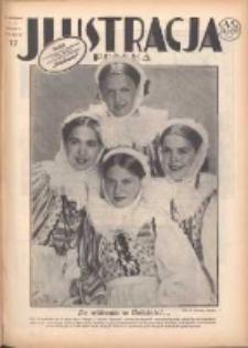 Jlustracja Polska 1937.04.25 R.10 Nr17