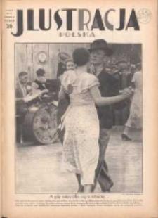 Jlustracja Polska 1937.07.15 R.10 Nr28