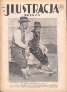 Jlustracja Polska 1937.07.18 R.10 Nr29