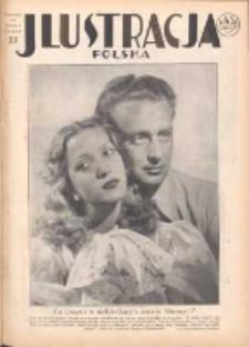 Jlustracja Polska 1937.08.15 R.10 Nr33