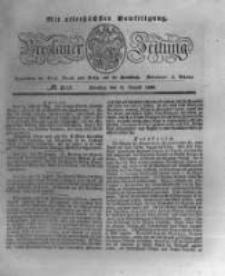 Breslauer Zeitung. 1830.08.31 Nr203