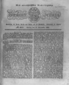 Breslauer Zeitung. 1830.09.20 Nr220