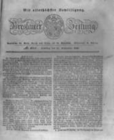 Breslauer Zeitung. 1830.09.21 Nr221