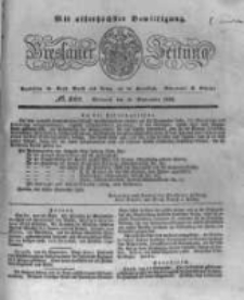 Breslauer Zeitung. 1830.09.29 Nr228